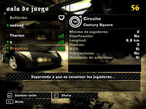 Tutorial Need For Speed MW en Internet