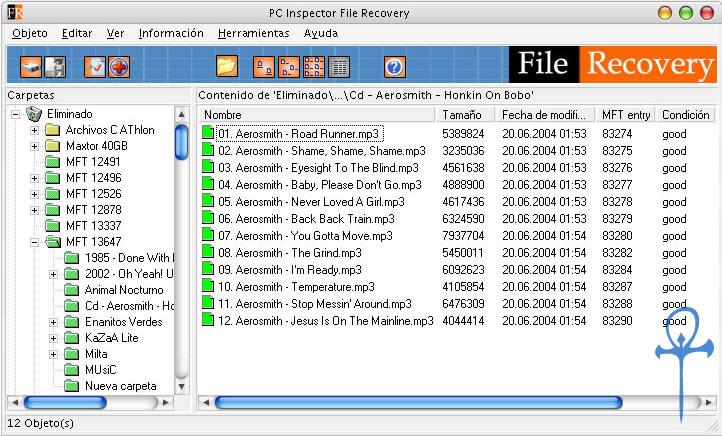 Recuperar Datos Despues De Formatear
