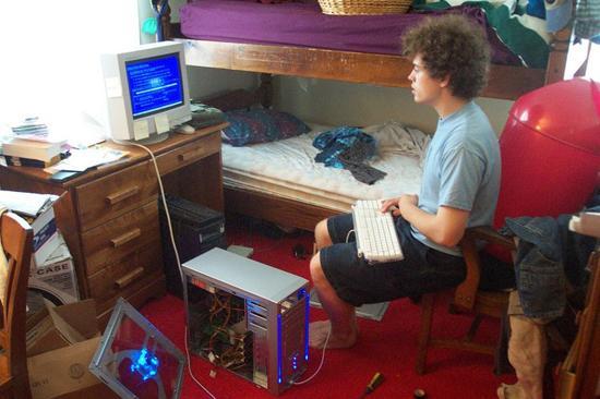 Guia Mantención de PC y Ventila
