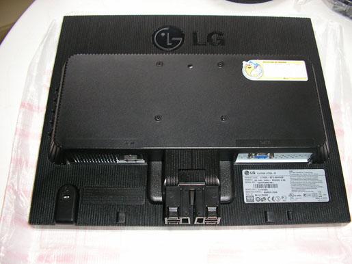 LG L1752S-SF User Manual