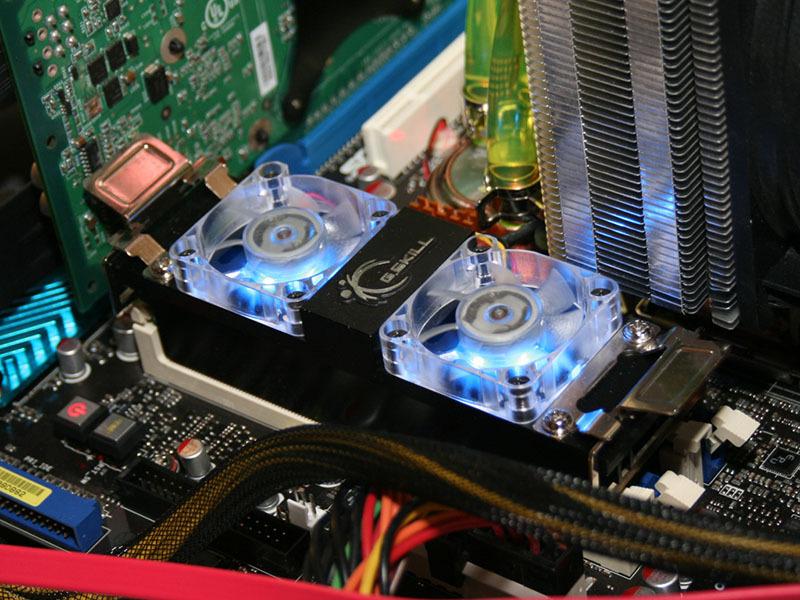 Ddr2 And Ddr3. (DDR2 y DDR3),
