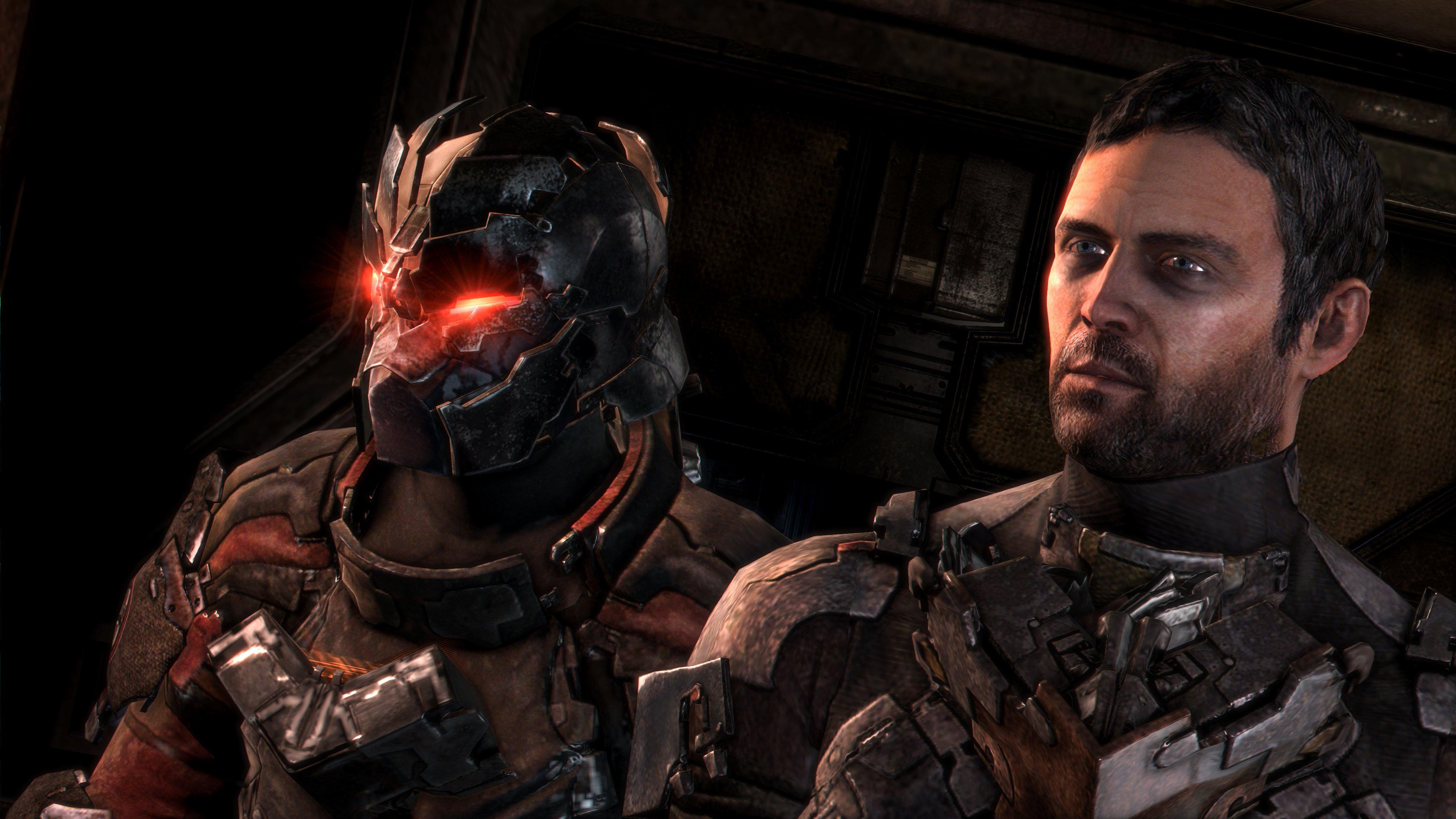 Dead Space 3 se espera para Febrero de 2013  Para que plataformas y su    Dead Space 3 Monsters
