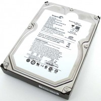 Review Seagate Barracuda 1 Terabyte 7200.11