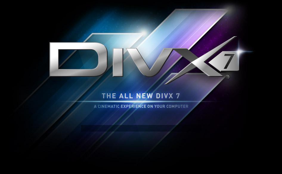 Выпущен DivX 7 с поддержкой HD видео.