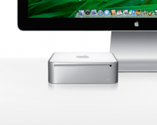 Apple refresca su iMac, Mac Mini y Mac Pro