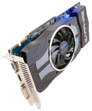 Sapphire Radeon HD 4870 Vapor X 2GB