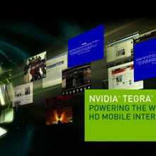 NVIDIA le da todo su apoyo a Windows CE