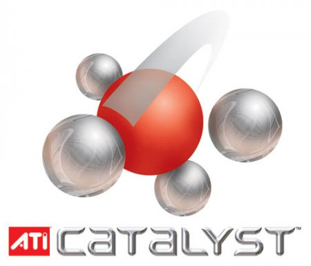 Controladores ATI Catalyst 10.1 disponibles