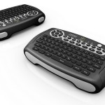 MSI Air Keyboard, mini-teclado inalámbrico ideal para tu HTPC