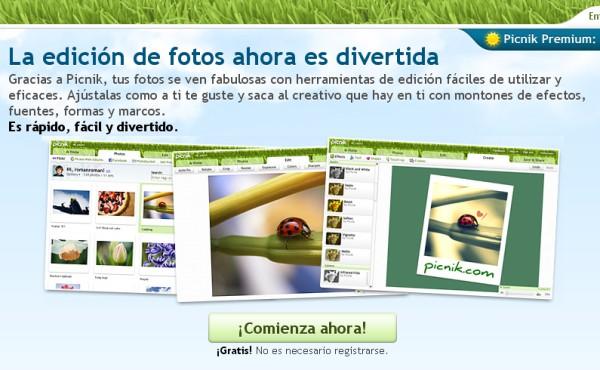 Скачать бесплатно Turbo Photo 6.8 - редактор . Picnic will create