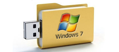 Instalar Windows 7 desde un pendrive facil!!