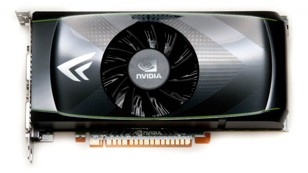 Review: NVIDIA GeForce GTS 450 (Muy completo)
