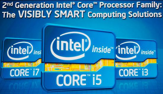 intel sandy bridge stickers Aviso importante sobre los problemas con los chipsets P67 y H67 de Intel