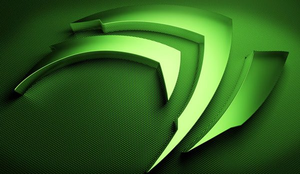 NVIDIA desenvolve o SRAA - um novo método AntiAliasing Nvidia_logo_black