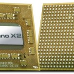 VIA introduce sus procesadores Nano X2 dual-core
