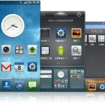 MIUI y Gingerbread 2.3.5 en Galaxy i9000B