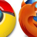 Firefox 8 beta y Chrome 15 beta disponibles