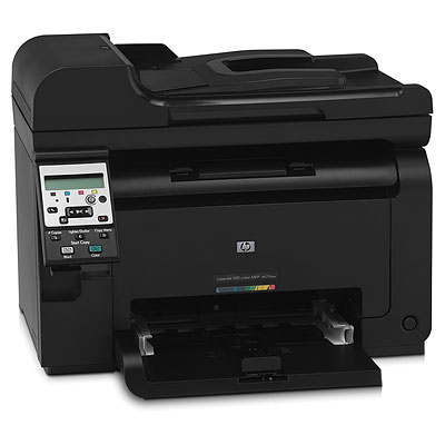 Hp Laserjet Pro  Color Mnw Wireless Printer Setup