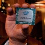 Intel muestra Knights Corner,  Co-Processor con 1 teraflop de performance en un solo chip