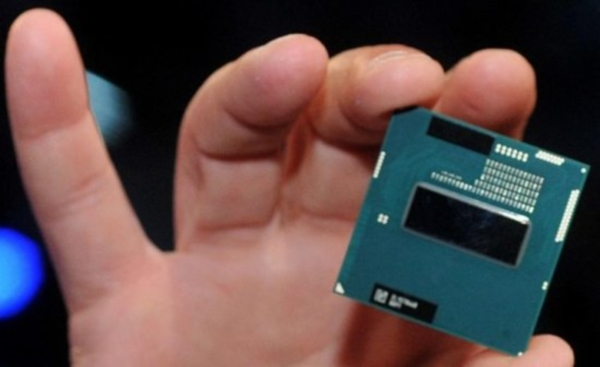 Intel Haswell y los chipset 8-series