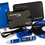 Kingston Digital anuncia sus nuevos SSD HyperX 3K