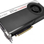 EVGA GeForce GTX 680 Classified sobrepasa los 2000 MHz en GPU