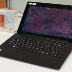 CZC Nos muestra sus ultrabooks duales con Windows 8 RC