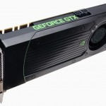 NVIDIA lanza oficialmente la GeForce GTX 660 Ti (Reviews y Galería).