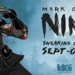 Mark of the Ninja disponible a partir de mañana en XBLA.