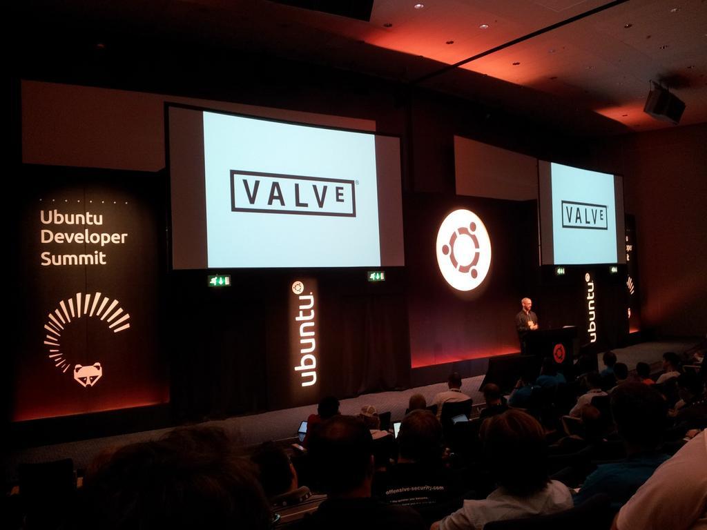 Valve quiere desarrollar para Linux, ¿Y la comunidad?
