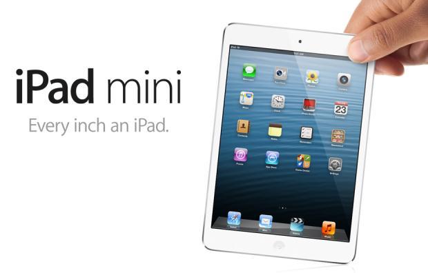 Apple anuncia su nuevo iPad mini de 7.9″ y el nuevo iPad de cuarta ...