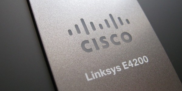 Cisco_Lynksys_E4200