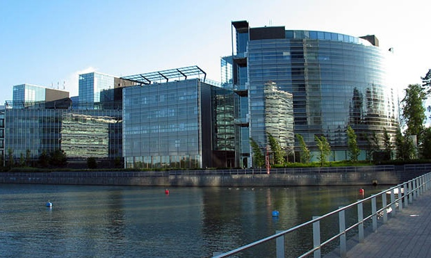 Nokia vende sus oficinas centrales en finlandia for Ahorramas telefono oficinas centrales