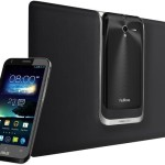 Asus estaría considerando un PadFone con Windows 8