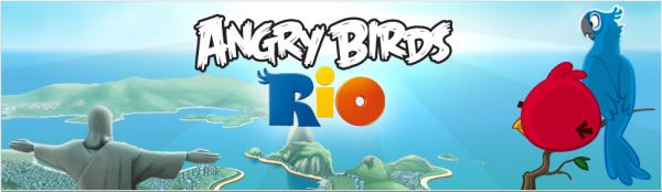 AngryBirds-RIO