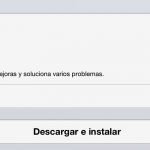 Disponible iOS 6.1: Aumento de cobertura LTE en iPhone y iPad, entre otras cosas