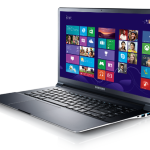 Ejecutivo de Samsung no esta conforme con Windows 8