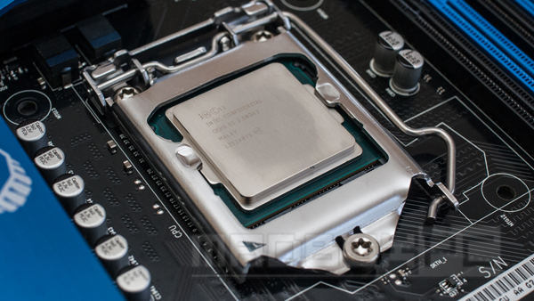 review INTEL HASWELL
