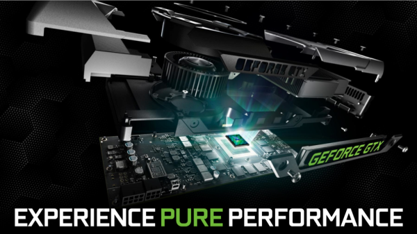 GEFORCE GTX770