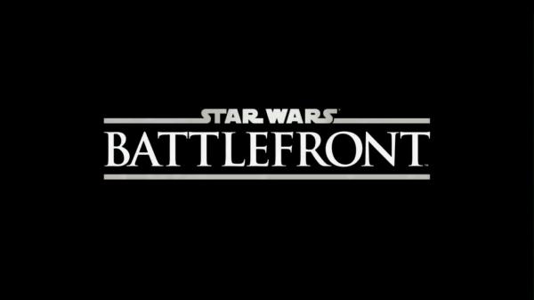 Star Wars Battlefront-  SWB