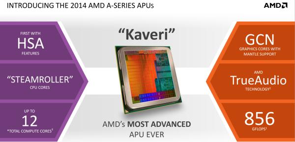 AMD-Kaveri-APU