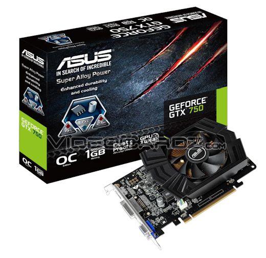 ASUS-GeForce-GTX-750