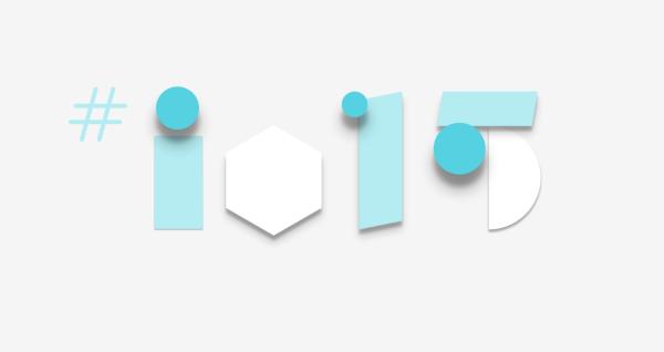 Google I/O 15