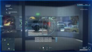 Utilizando tu celular modificado podras identificar a los malos del juego, tambien como encontrar pistas para resolver los casos y detectar fugitivos de la justicia.