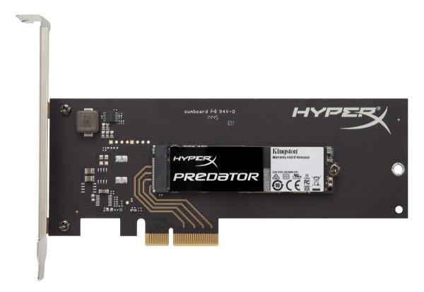 HyperX Predator PCIe..