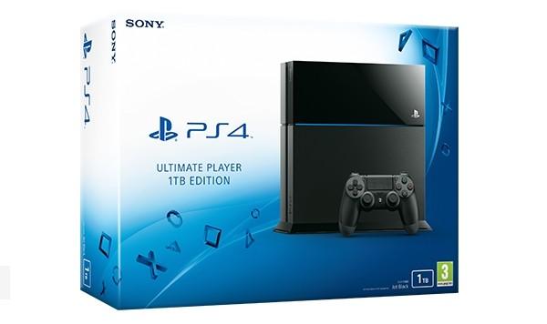 Sony]_PlayStation4_1TB