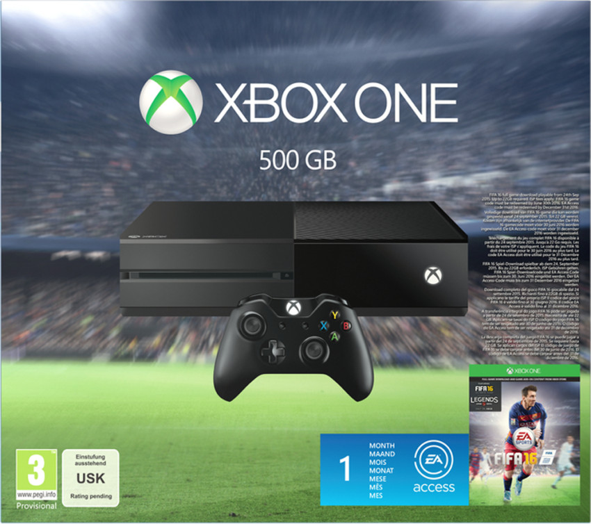 XBOX_One Fifa16