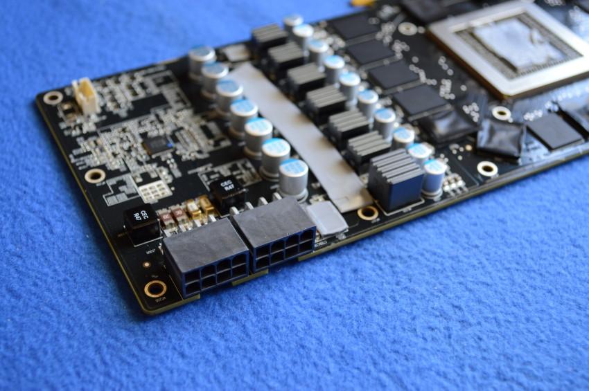 Review SAPPHIRE R9 390 Tri-X NITRO OC 8GB (Con BackPlate) |
