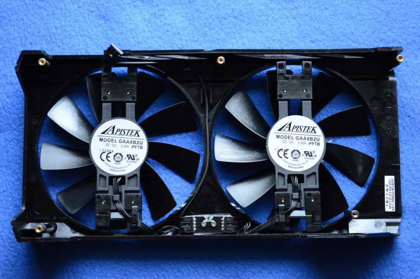Review Sapphire R9 380 NITRO Dual-X OC 4GB (con Black Plate) |