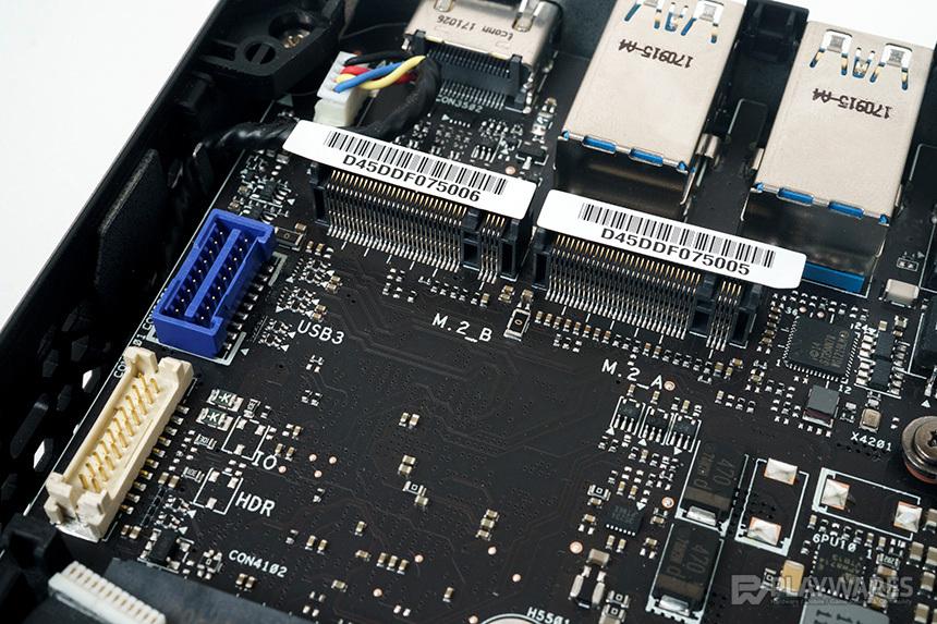 Intel NUC Hades Canyon, nuevo NUC con 8va generación y RX